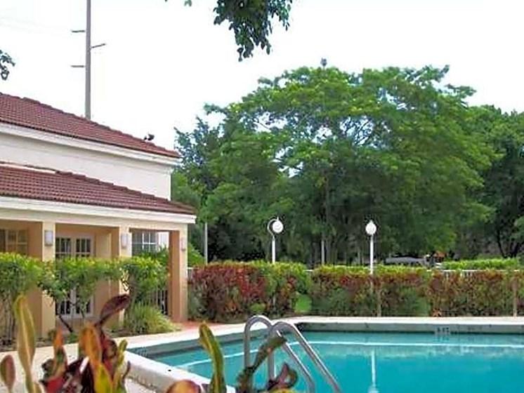 outdoor pool_Riverwalk II Apartments, Homestead, FL