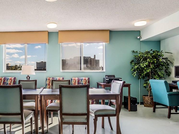 Activity Room-Santa Clara I Apartments, Miami, FL