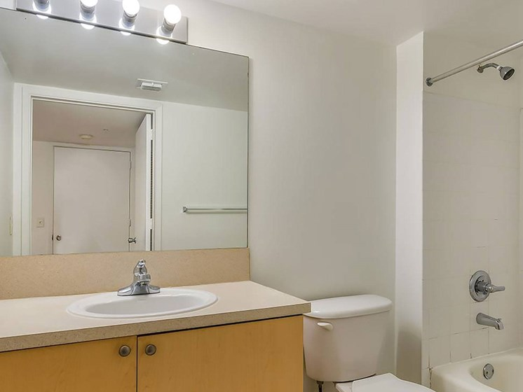 Apartment Bathroom-Santa Clara I Apartments, Miami, FL