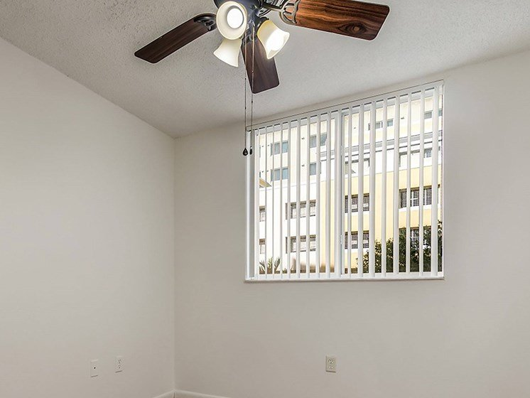 Apartment bedroom-Santa Clara I Apartments, Miami, FL