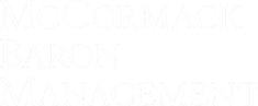 McCormack Baron Management, Inc. Logo 1