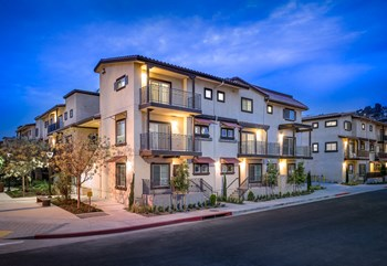 1311 N. San Fernando Rd. 3 Beds Apartment for Rent Photo Gallery 1