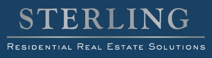 Sterling Real Estate Property Logo 1