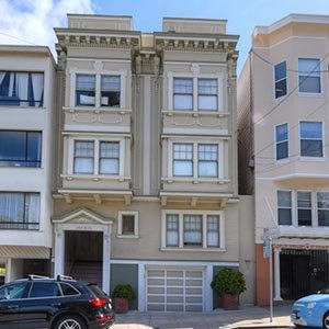 2618-22 Gough 2 Beds Apartment for Rent Photo Gallery 1