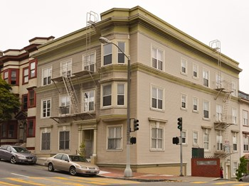 999 Fell St 1-2 Beds Apartment for Rent Photo Gallery 1