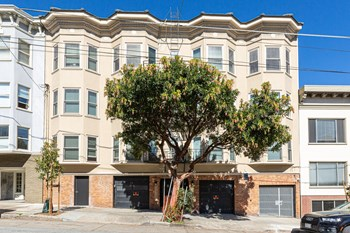 2350 Union St. Studio-2 Beds Apartment for Rent Photo Gallery 1