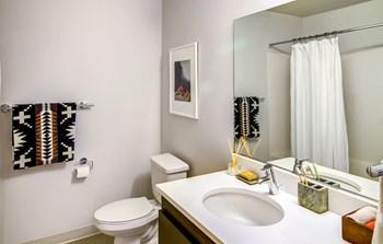 2625 East Burnside Street Studio Apartment for Rent Photo Gallery 1