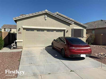 1732 W Desert Spring Way 4 Beds House for Rent Photo Gallery 1