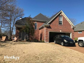 6290 Fairway Hill Cv 4 Beds House for Rent Photo Gallery 1