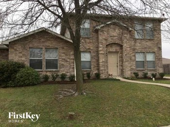 1464 Greenbrook Drive 4 Beds House for Rent Photo Gallery 1