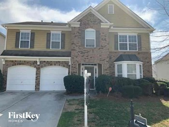 7283 Toccoa Circle 4 Beds House for Rent Photo Gallery 1