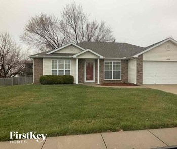 425 Rachael Cir 3 Beds House for Rent Photo Gallery 1