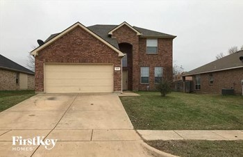 809 Pebblecreek Drive 4 Beds House for Rent Photo Gallery 1