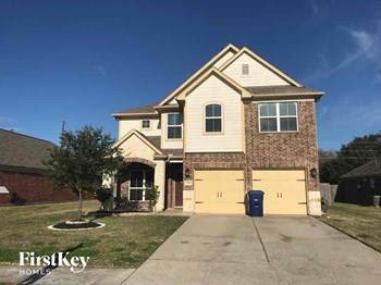 2718 Briar Breeze Drive 3 Beds House for Rent Photo Gallery 1