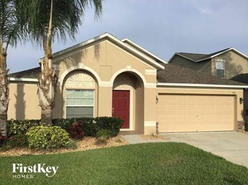 3451 Cortland Dr 4 Beds House for Rent Photo Gallery 1