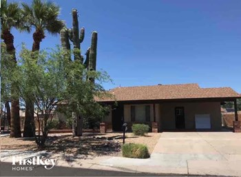 3826 W VILLA RITA Drive 3 Beds House for Rent Photo Gallery 1