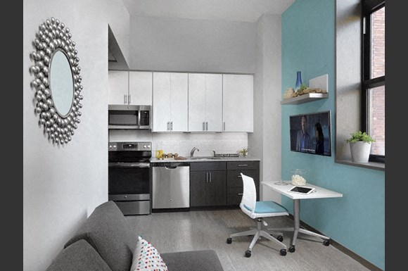 The Core Apartment Residences