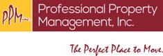 Professional Property Management Inc. Logo 1
