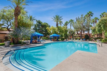 3150 S Nellis Blvd. 2 Beds Apartment for Rent Photo Gallery 1