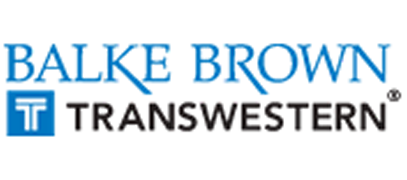 Balke Brown Transwestern Corporate ILS Logo 1