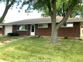 5684 Harshmanville Rd 3 Beds House for Rent Photo Gallery 1
