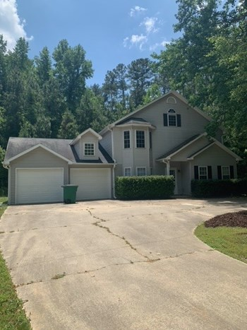 27 Chelseabrook Ct 4 Beds House for Rent Photo Gallery 1