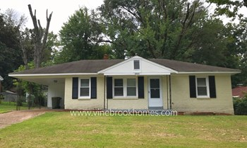 2003 Burnham Ave 3 Beds House for Rent Photo Gallery 1