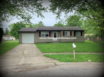 11343 Coolee Cir 3 Beds House for Rent Photo Gallery 1