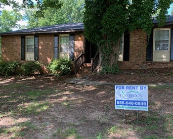 206 Basinghouse Rd 3 Beds House for Rent Photo Gallery 1