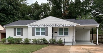4115 Fizer Ave 3 Beds House for Rent Photo Gallery 1