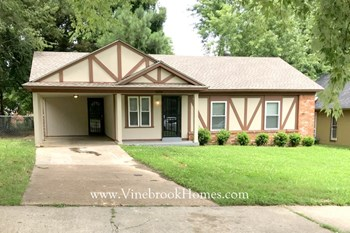 5092 Breckenwood Dr 3 Beds House for Rent Photo Gallery 1