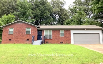 3920 University St 3 Beds House for Rent Photo Gallery 1