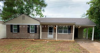 3749 Wolf Trail Dr 3 Beds House for Rent Photo Gallery 1