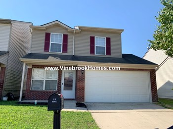 2937 Percheron Ln 3 Beds House for Rent Photo Gallery 1