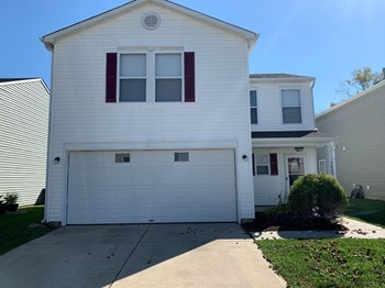 7639 Mansfield Way 3 Beds House for Rent Photo Gallery 1