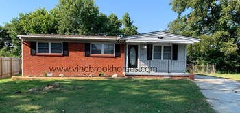 1702 Carla Cv 3 Beds House for Rent Photo Gallery 1