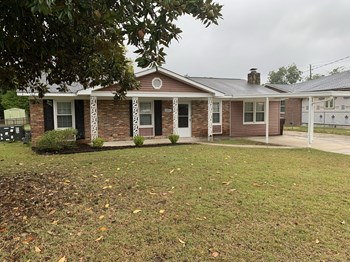 3203 Young Forest Dr 3 Beds House for Rent Photo Gallery 1