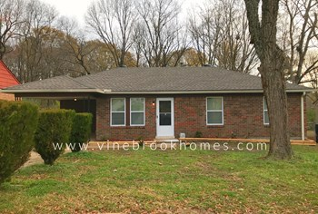 4480 Spring Glen Dr 4 Beds House for Rent Photo Gallery 1