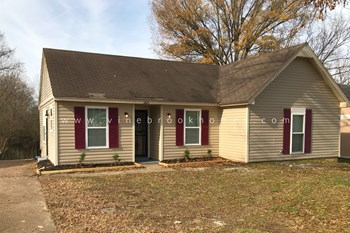 3825 Kerston Dr 3 Beds House for Rent Photo Gallery 1