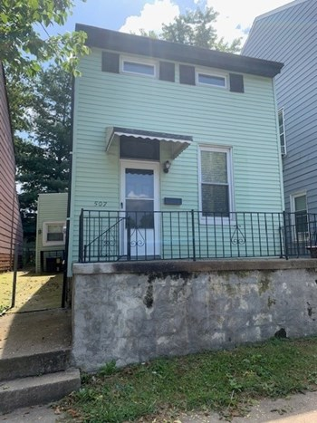 507 Oliver St 2 Beds House for Rent Photo Gallery 1