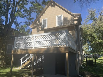 3417 Seward St 3 Beds House for Rent Photo Gallery 1