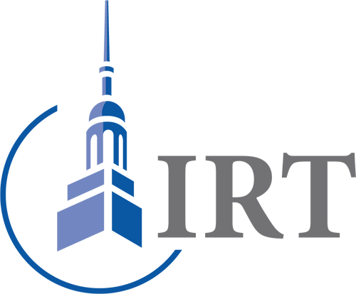 IRT Living Property Logo 64