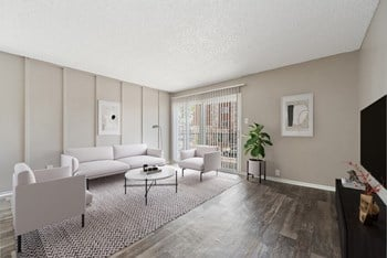 10025 E. Girard Ave 1-3 Beds Apartment for Rent Photo Gallery 1