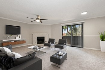 1450 East Bell Rd 1-3 Beds Apartment for Rent Photo Gallery 1