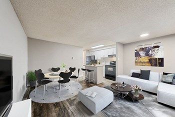 5001 E Mississippi Ave 1-2 Beds Apartment for Rent Photo Gallery 1