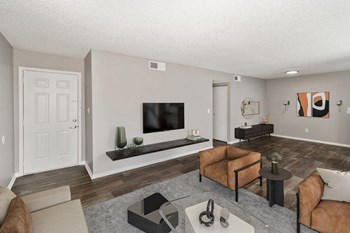 2601 S Grand Canyon Drive 1 Bed Apartment for Rent Photo Gallery 1