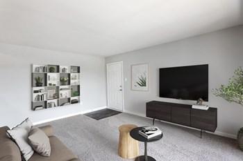 3397 Babbitt Lane Studio-2 Beds Apartment for Rent Photo Gallery 1