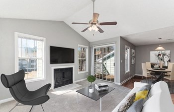 6147 Winged Elm Ct 1-3 Beds Apartment for Rent Photo Gallery 1