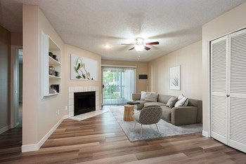 19000 NW Evergreen Parkway 1-3 Beds Apartment for Rent Photo Gallery 1