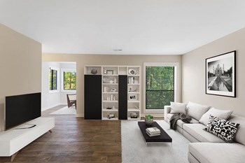 3600 Park Lake Lane 1-2 Beds Apartment for Rent Photo Gallery 1